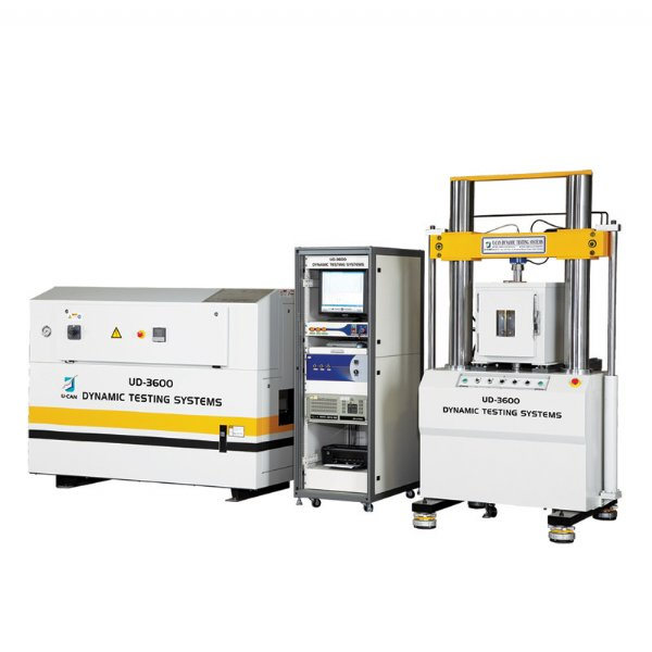 UD-3600(With Temp. Oven), Dynamic Testing System